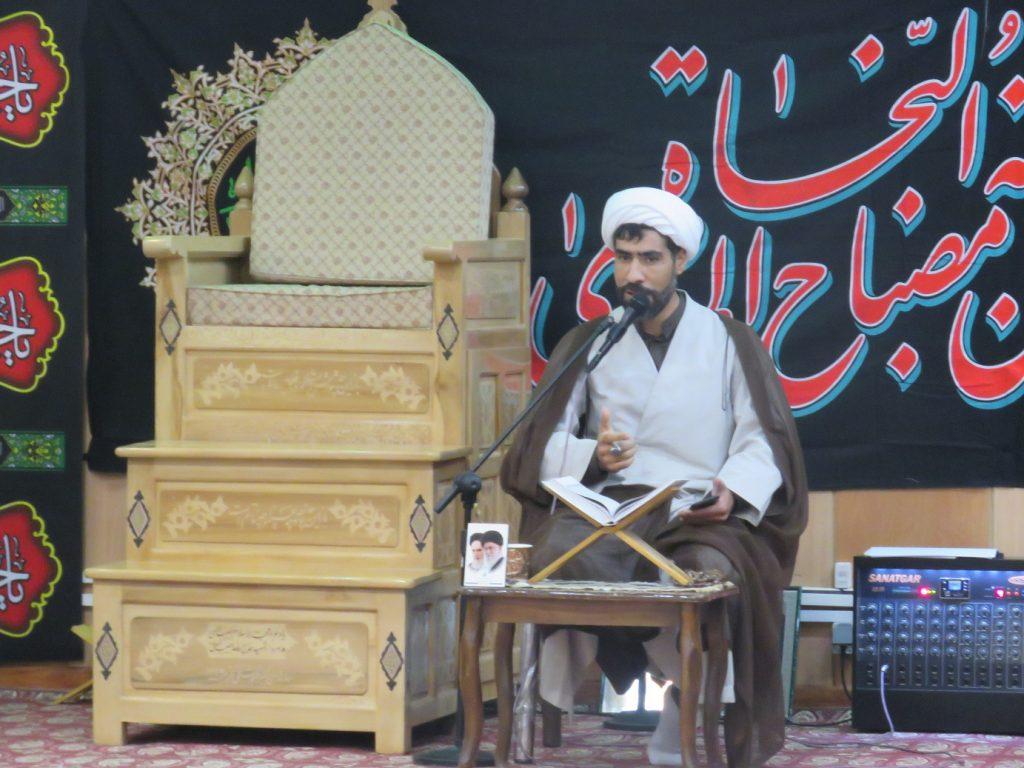 حجت الاسلام فاتحی